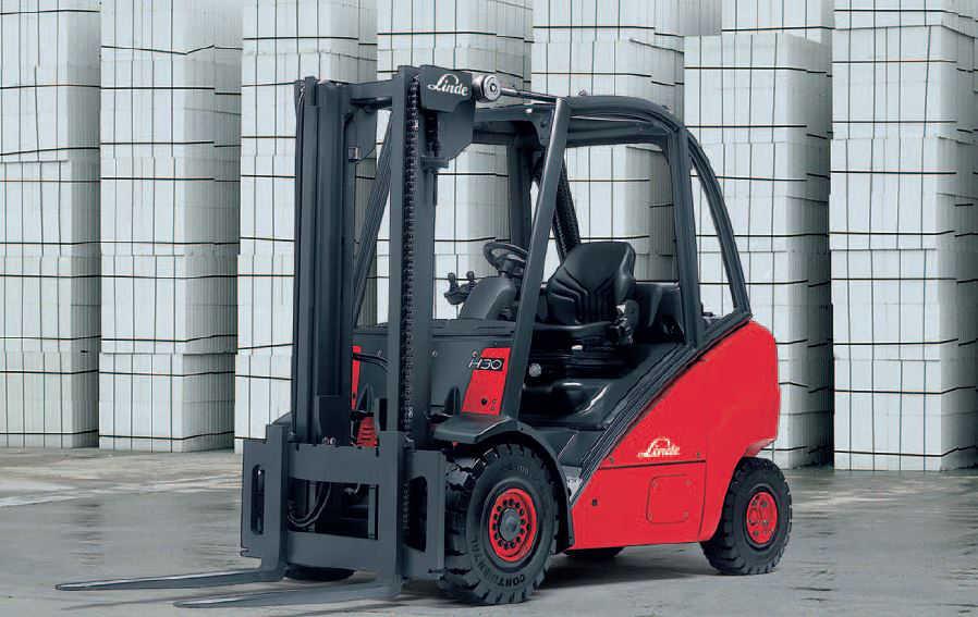 Fabelhaft Hochwertige, gebrauchte Dieselstapler zu günstigen Preisen &KZ_29