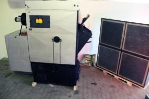 Lieblings Heiztechnik, Heizungsanlagen & Hallenheizungen gebraucht #CH_46