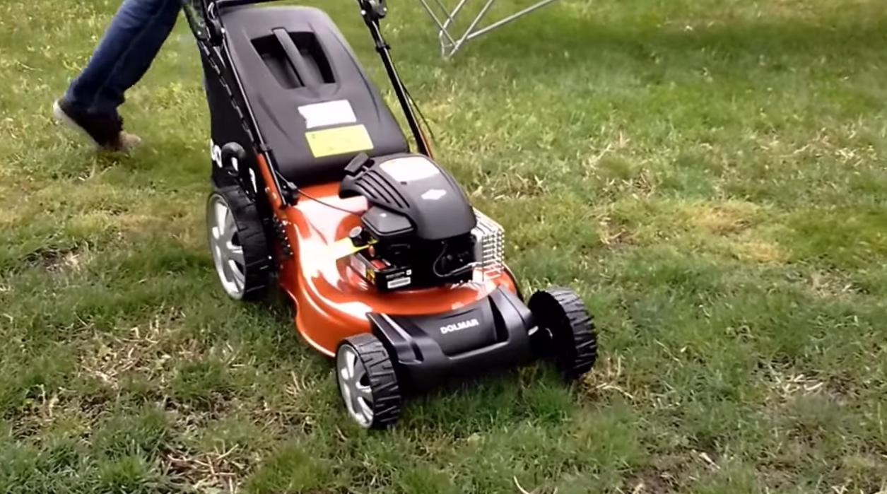 Rasenmäher Gebraucht Kaufen Elektro Benzin Roboter