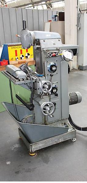 Fräsmaschine konventionell gebraucht